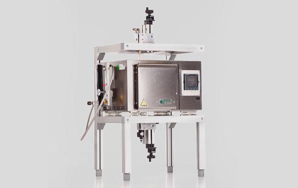 Механический спектрометр